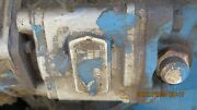 Ford 2000,3000, 4000 Ford Tractor 1965-68 Power Steering Pump