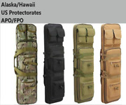 373947tactical Hunting Military Heavy Duty Rifle Gun Case Padded Backpack
