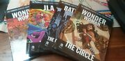 Dc Graphic Novel Collection Various Single Issues