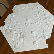 Settlers Of Catan And Seafarers Expansion 3d Printed Interlock Tiles Unpainted
