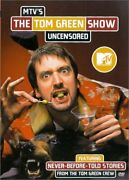 Mtv - The Tom Green Show Uncensored Dvd, 2000