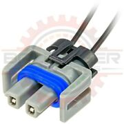 2-way Metri-pack 150 Connector Pigtail For Ls3 A/c Clutch Switch