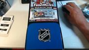 Nhl Series 5 Teenymates 32 Unopend Packages With Display Box