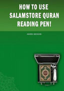 How To Use Salamstore Quran Reading Pen By Andrei Besedin.