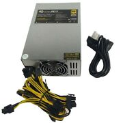12v 1800w Industrial Control Server Power Supply Large Power Supply