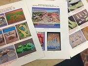Marx 1970s Dinosaur Prehistoric Playsets Guide W/ Pictures 4208-9 4130 3398 3421