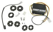 Fast 700-0231 Xr700 Ignition System For Import And Universal 4, 6 And 8 Cylinder