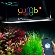2020 Chihiros Wrgb Water Plant Grow Led Light App Bluetooth Controller Smart