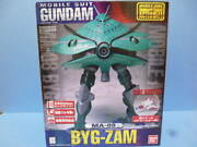 Bandai Mobile Suit In Action Byg-zam Ma-08 Size 350mm Gundam Parts Complete Jp