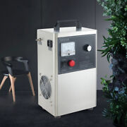 3g/h Ozone Generator For Commercial Water Air And Live Bacteria Sterilization Us