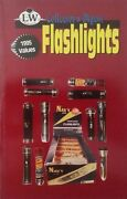 Antique Flashlight Value Guide Reference Id Collector's Book