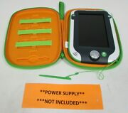 Leapfrog Green Leappad Ultra Model 33200 With Case Tested/working Factory Reset