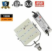Led Retrofit Kit Replaces Street/area Light,high Bay,gas Station Light,wall Pack