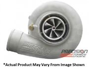 Precision Sp Cc Gen2 Pt6870 Ball Bearing Turbo 0.85 A/r Buick 3-bolt In Std Act