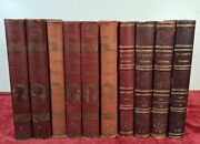 The Weekly Story. 263 Numbers Bound In 10 Vol. Several Authors. 1907/1912.