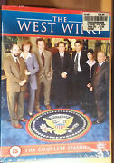 The West Wing - Complete Season 1 Box Set Dvd 6 Discs - New, Factory Sealed