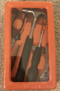 Ikea Fixa 15 Piece Tool Kit Hammer Screw Driver And More Discontinued