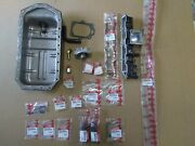 Lot Of Misc Yanmar Engine Parts.. See Pictures For Individual Part Numbers...