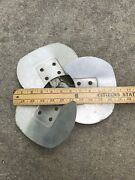 Industrial 10.5andrdquo Blade Propeller 5.25andrdquo Blade Round Bore See Pics For Dimensions
