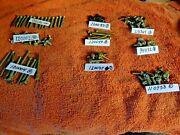 Vintage Mcculloch Chainsaw Screws Bolts Nuts And Misc Parts Lot