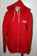 Nbc Grimm Promotional Menand039s Red Hoodie Xl And Season 1 And 2 Blu Ray