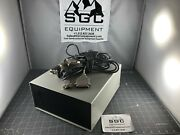 Asyst Technologies Msc-6610 Micro Station Controller Input 100-230v 50/60 Hz 0.5