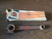 Wisconsin Teledyne Tjd 18.2hp Twin Connecting Rod Da68as1 With Box