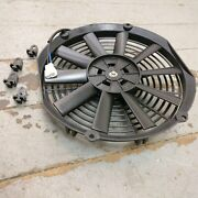 1967-79 Ford F-series Truck 1248cfm 12 Performance Cooling Fan Special Highboy