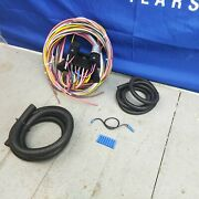 1948 - 1952 Ford F 150 Series Truck Ultra Pro Wire Harness System 12 Fuse New