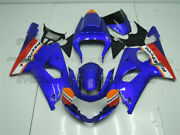 Injection Abs Fairing Set Body Fit For 00 01 02 Gsx-r 1000 K2 2000 2001 2002 Aan