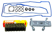 Valve Cover Gasket W/ Spring And Tool W/o Retainers For Ford Falcon Fgx 270t 4l I6