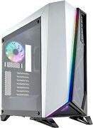Corsair Carbide Series Spec-delta Rgb Mid-tower Atx Gaming Case Tempered Glass