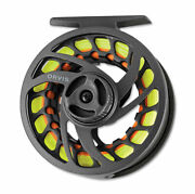 Orvis Clearwater Large Arbor Fly Reel And/or Spool New
