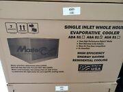 Mastercool Asa51 Ducted Evaporative Cooler4000to5000 Cfm New Side Draft