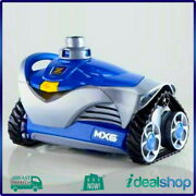 Zodiac Mx6 Pool Cleaner With Xtrack Navigation, Head Only