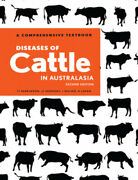 Diseases Of Cattle In Australasia By Tim Parkinson.