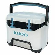 Igloo Bmx Family With Cool Riser Technology Fish Ruler And Tie-down Points