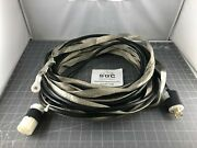 Lance 081024g3 Cable With 081025g3 Rev 2 Lance 1701 A3a1gnd Ground Cable 30 Feet