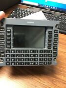 1117-21 Universal Control Display Unit As Removed / Serviceable Status