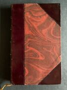 Mars At Its Nearest By George Hall Hamilton - 1925 - Extremely Rare Antq Book