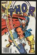 Thor 337 Mark Jewelers 1983 Marvel Comic Book First Beta Ray Bill Appearance