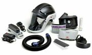 3m Versaflo Heavy Industry Respiratory Papr Kit - Tr-300n+ Hik - Ships From Mn