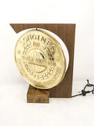Longines Gold Medal Presentation Display Advertising For Retailers
