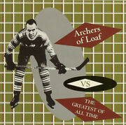 49 Archers Of Loaf-vs The Greatest Of All Time-rare U.s.cd 1994-alias-sealed
