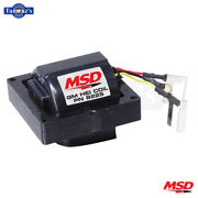 Msd Hei Ignition Coil For Gm Hei Distributor
