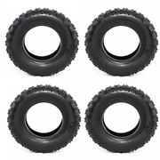 4pc 13x5.00-6 13x5-6 Tire Tube Lawn Tractor Turf Lawn Mower Front Tires 13x500-6