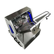 Commercial Bread Slicer Machine Bread Sheet Cutter Cutting Machine With Stainles