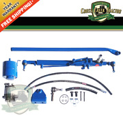 5000pskit New Power Steering Add On Kit For Ford 5000 7000 5600 6600 7600+