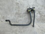 Yamaha Oem Fuel Filter And Pipes 69j-24502-00-00