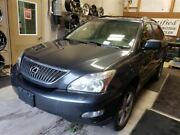 No Shipping Passenger Right Front Door Fits 06-09 Lexus Rx400h 928615